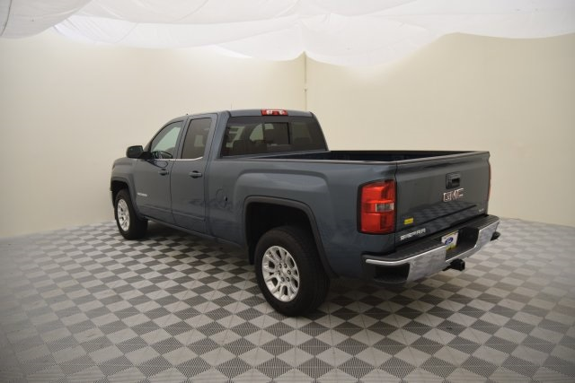 2014 Sierra 1500 Double Cab 4x4, Pickup #108088M - photo 11