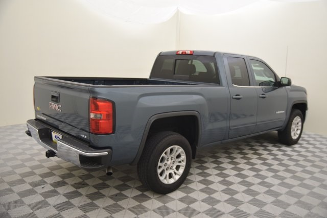 2014 Sierra 1500 Double Cab 4x4, Pickup #108088M - photo 2