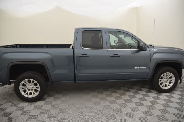 2014 Sierra 1500 Double Cab 4x4, Pickup #108088M - photo 19