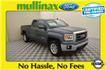 2014 Sierra 1500 Double Cab 4x4, Pickup #108088M - photo 1