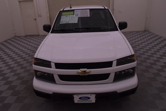2012 Colorado Regular Cab, Pickup #119430M - photo 5