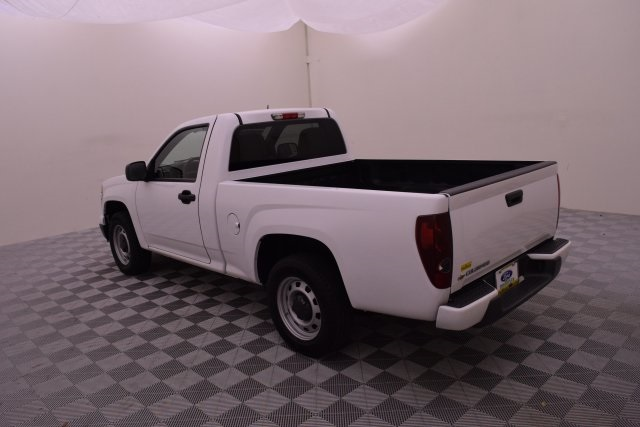 2012 Colorado Regular Cab, Pickup #119430M - photo 11