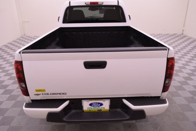 2012 Colorado Regular Cab, Pickup #119430M - photo 13