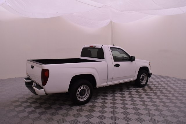 2012 Colorado Regular Cab, Pickup #119430M - photo 3