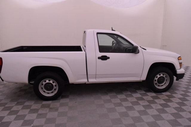2012 Colorado Regular Cab, Pickup #119430M - photo 15