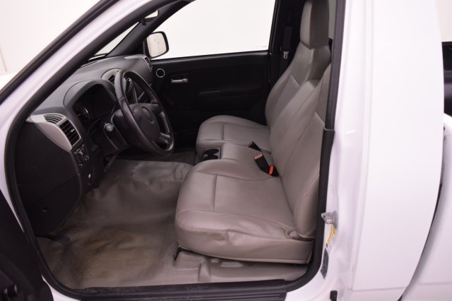 2012 Colorado Regular Cab, Pickup #119430M - photo 23