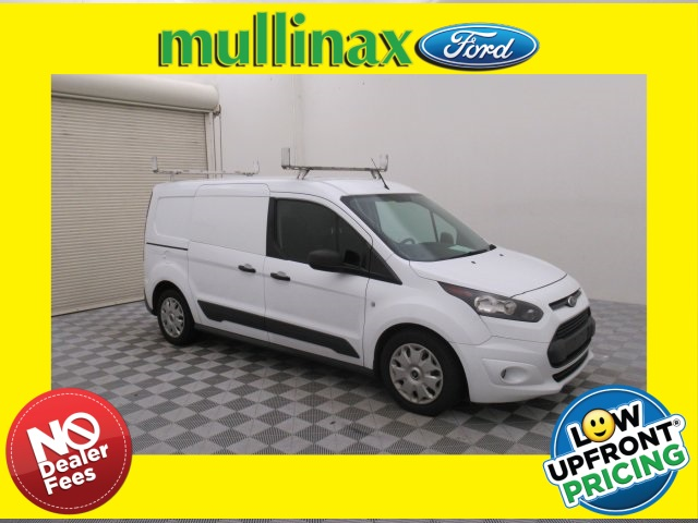 2015 Ford Transit Connect 4x2, Upfitted Cargo Van #1207653 - photo 1