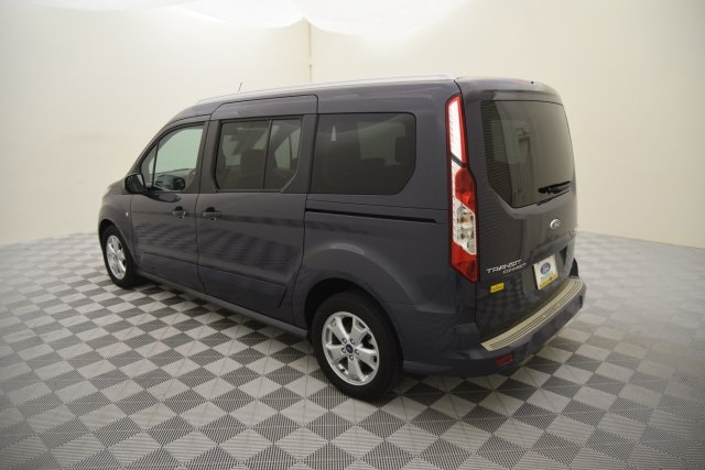 2014 Transit Connect, Passenger Wagon #134878F - photo 15