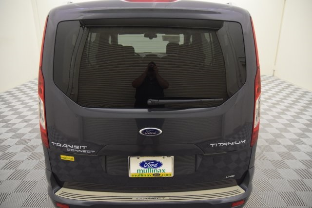 2014 Transit Connect, Passenger Wagon #134878F - photo 17