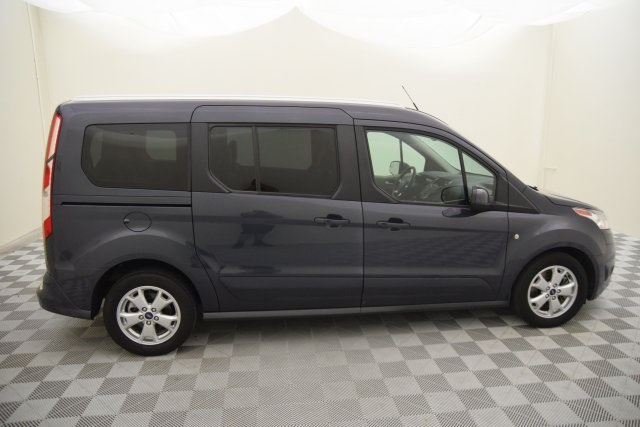 2014 Transit Connect, Passenger Wagon #134878F - photo 23