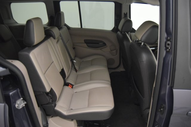 2014 Transit Connect, Passenger Wagon #134878F - photo 32