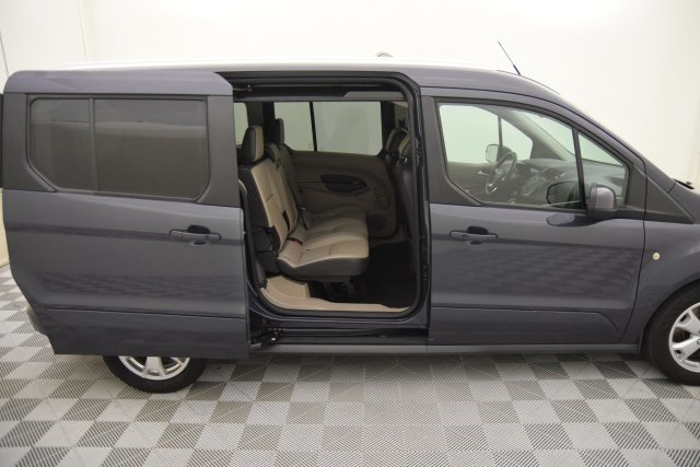 2014 Transit Connect, Passenger Wagon #134878F - photo 34
