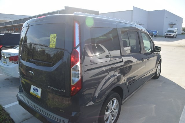 2014 Transit Connect, Passenger Wagon #134878F - photo 4