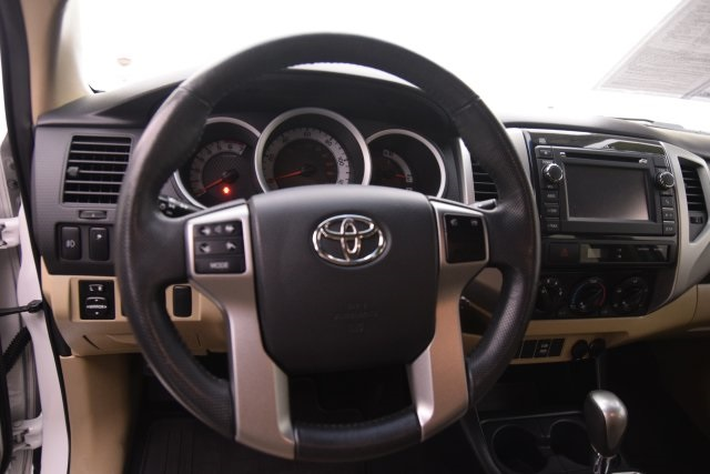 2013 Tacoma Double Cab, Pickup #139141 - photo 11
