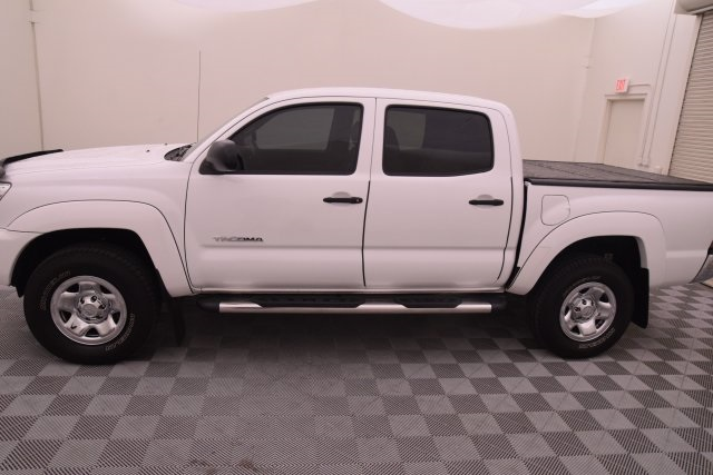 2013 Tacoma Double Cab, Pickup #139141 - photo 3