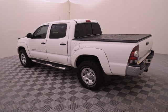 2013 Tacoma Double Cab, Pickup #139141 - photo 10