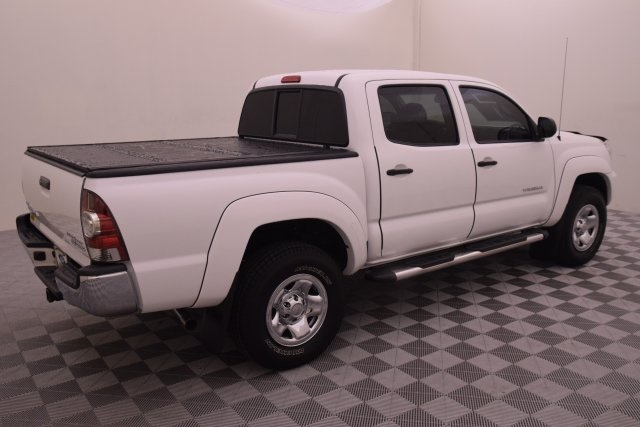 2013 Tacoma Double Cab, Pickup #139141 - photo 2