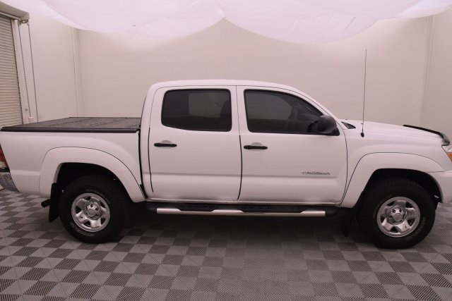 2013 Tacoma Double Cab, Pickup #139141 - photo 14