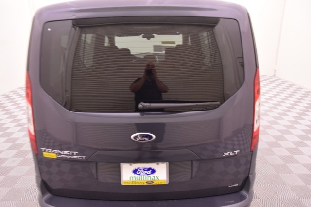 2014 Transit Connect Passenger Wagon #142091 - photo 7