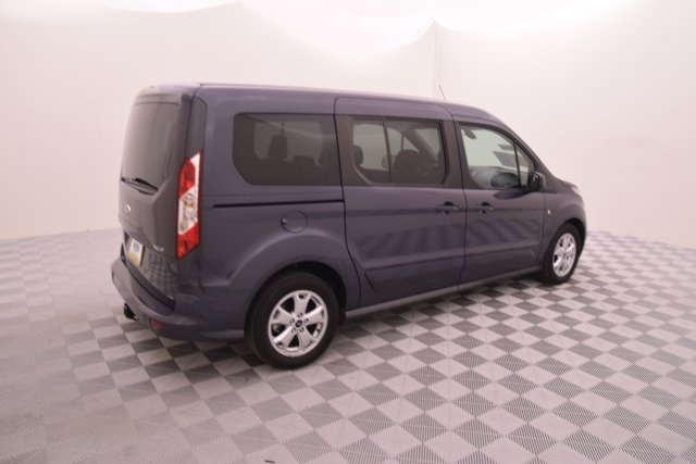 2014 Transit Connect Passenger Wagon #142091 - photo 2