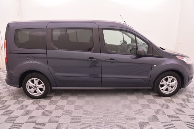 2014 Transit Connect Passenger Wagon #142091 - photo 8