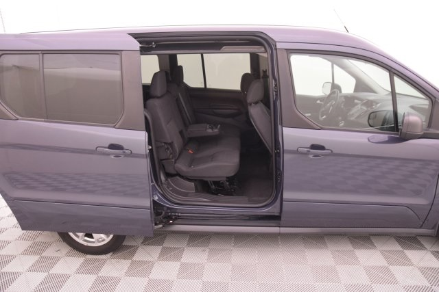 2014 Transit Connect Passenger Wagon #142091 - photo 14