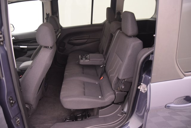 2014 Transit Connect Passenger Wagon #142091 - photo 20