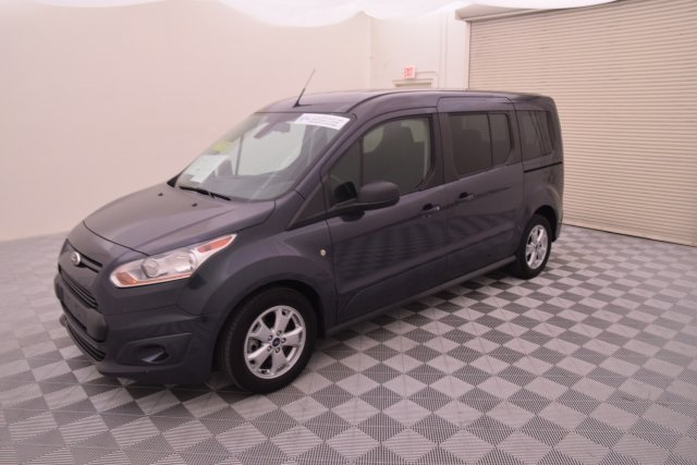 2014 Transit Connect Passenger Wagon #142091 - photo 4