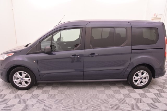 2014 Transit Connect Passenger Wagon #142091 - photo 5