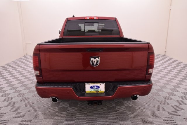 2014 Ram 1500 Crew Cab, Pickup #146043 - photo 12