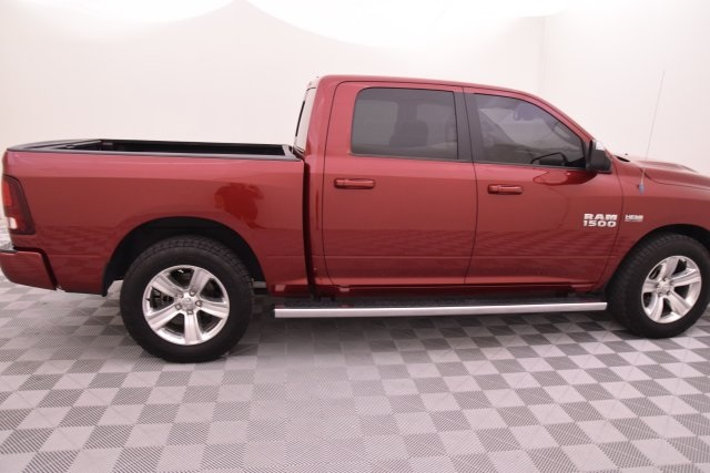 2014 Ram 1500 Crew Cab, Pickup #146043 - photo 15