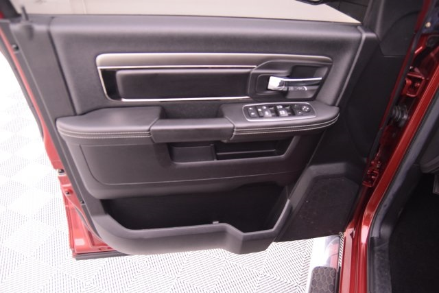 2014 Ram 1500 Crew Cab, Pickup #146043 - photo 23