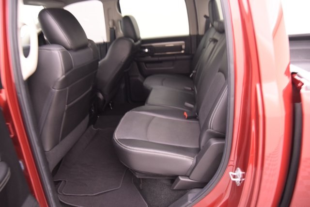 2014 Ram 1500 Crew Cab, Pickup #146043 - photo 30