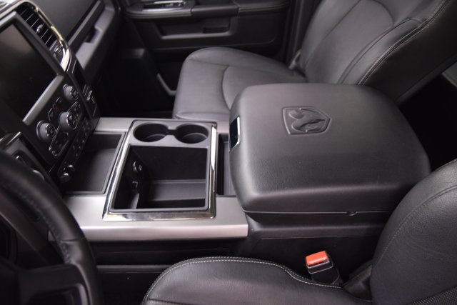 2014 Ram 1500 Crew Cab, Pickup #146043 - photo 32