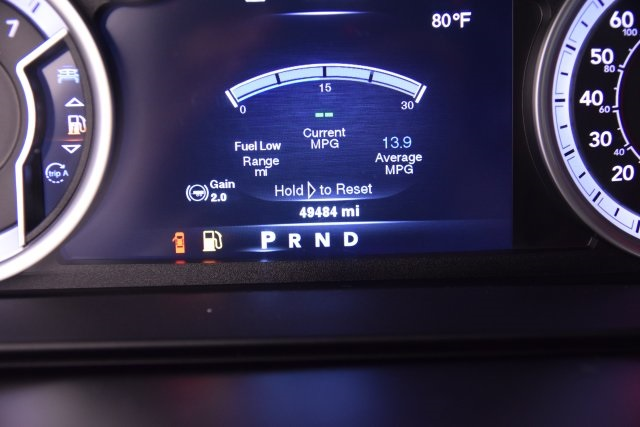 2014 Ram 1500 Crew Cab, Pickup #146043 - photo 35