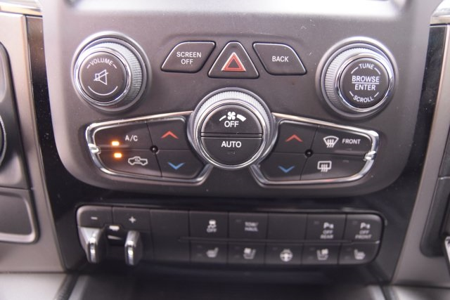 2014 Ram 1500 Crew Cab, Pickup #146043 - photo 37