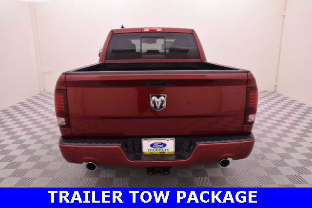 2014 Ram 1500 Crew Cab, Pickup #146043 - photo 3