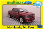 2014 Ram 1500 Crew Cab, Pickup #146043 - photo 1