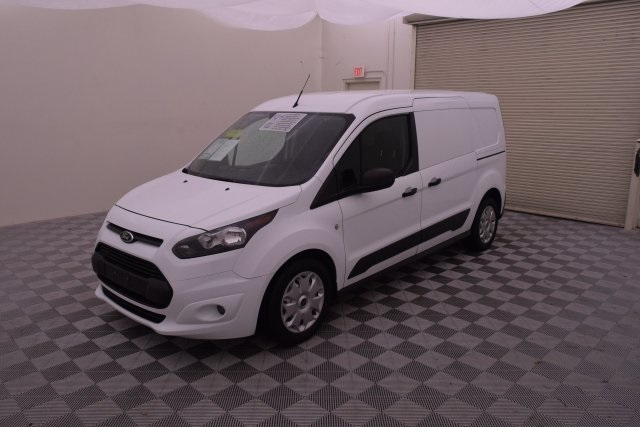 2014 Transit Connect,  Empty Cargo Van #164470F - photo 10