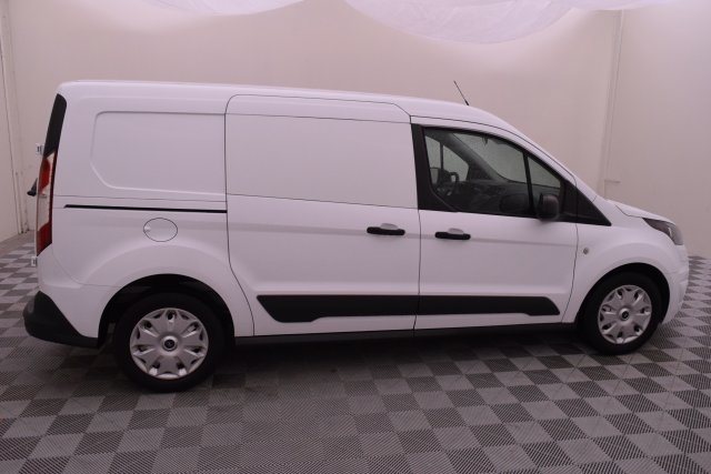 2014 Transit Connect,  Empty Cargo Van #164470F - photo 27