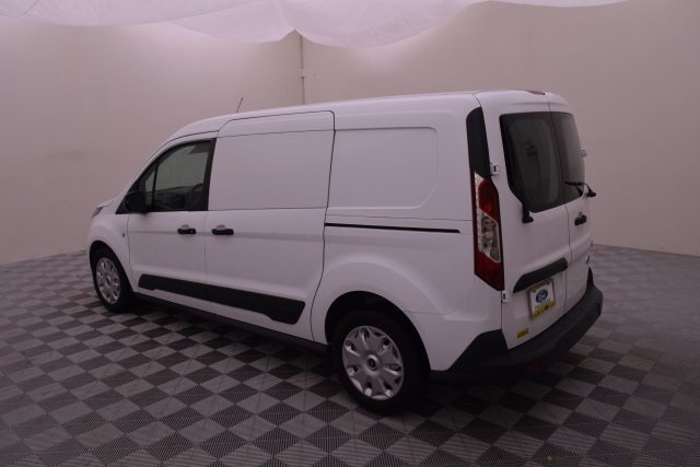 2014 Transit Connect,  Empty Cargo Van #164470F - photo 4