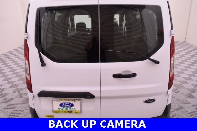 2014 Transit Connect,  Empty Cargo Van #164470F - photo 9