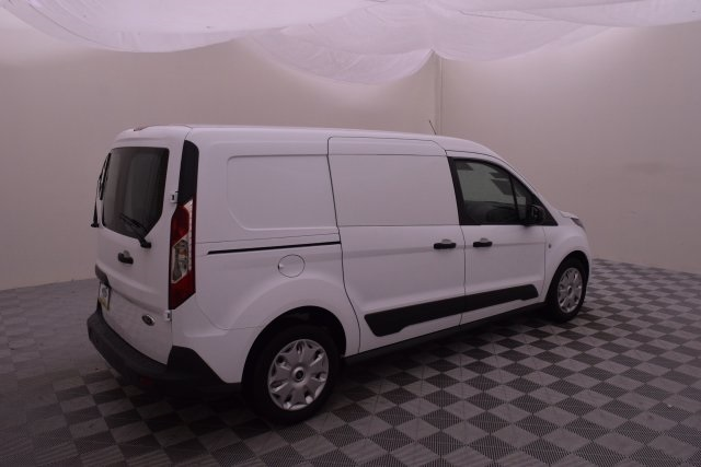 2014 Transit Connect,  Empty Cargo Van #164470F - photo 2