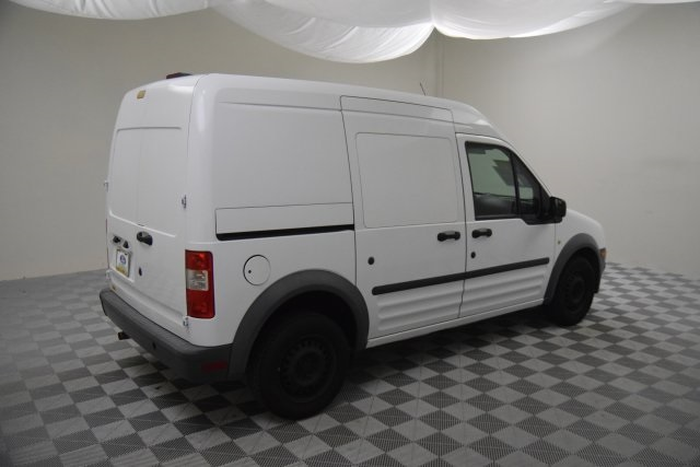2013 Transit Connect, Cargo Van #169257C - photo 3