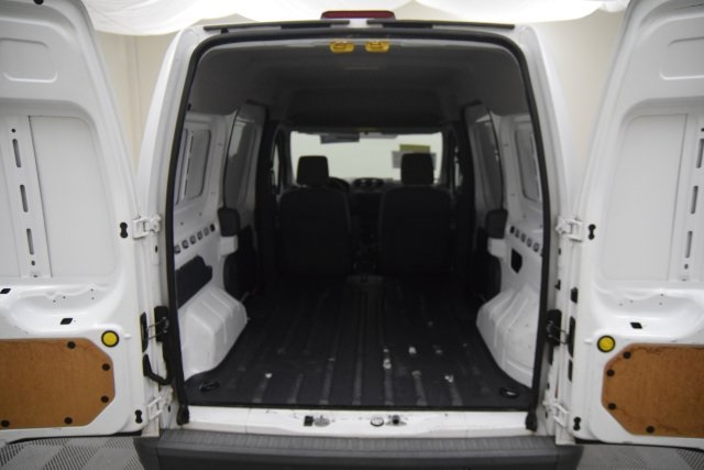 2013 Transit Connect, Cargo Van #169257C - photo 2