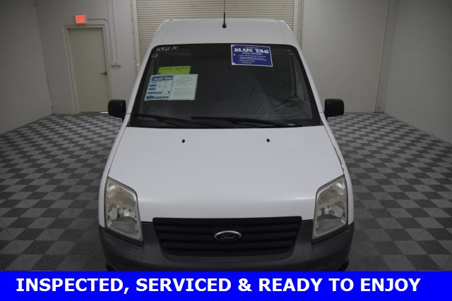 2013 Transit Connect, Cargo Van #169257C - photo 4