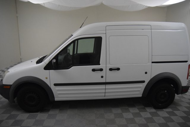 2013 Transit Connect, Cargo Van #169257C - photo 8