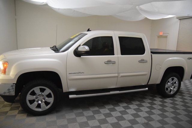 2011 Sierra 1500 Crew Cab 4x4, Pickup #174218 - photo 5