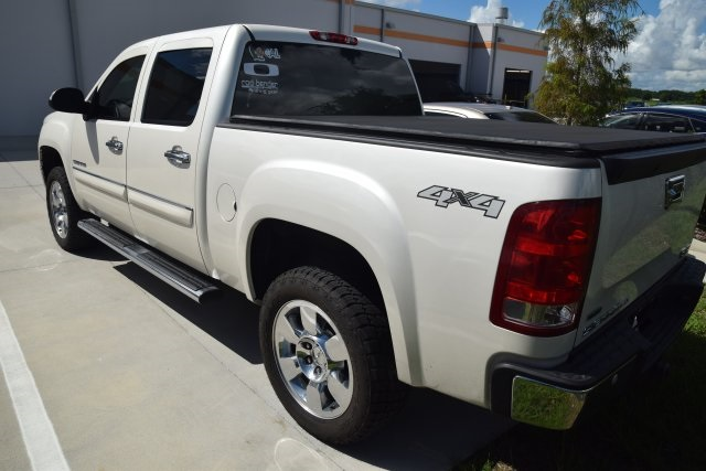 2011 Sierra 1500 Crew Cab 4x4, Pickup #174218 - photo 15