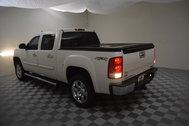 2011 Sierra 1500 Crew Cab 4x4, Pickup #174218 - photo 11